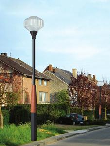 庭院照明系列