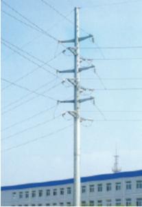 通讯塔/电力杆系列